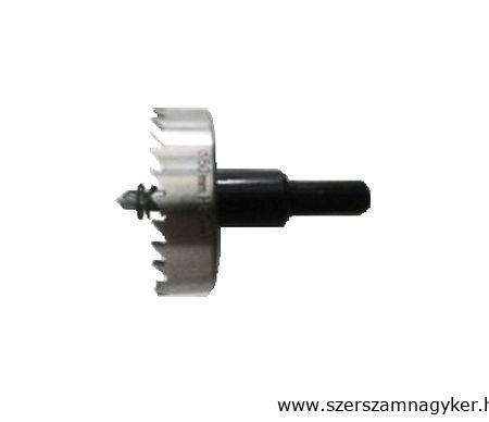 Körkivágó fémhez 22mm HSS Kód:58122