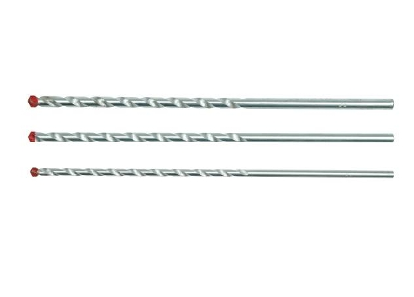 Falfúró készlet  3részes 400×10-12-14mm Kód:41014