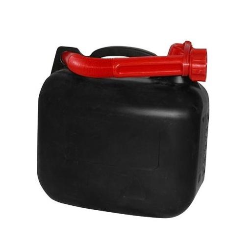Üzemanyag kanna 10L műanyag  Kód:254145
