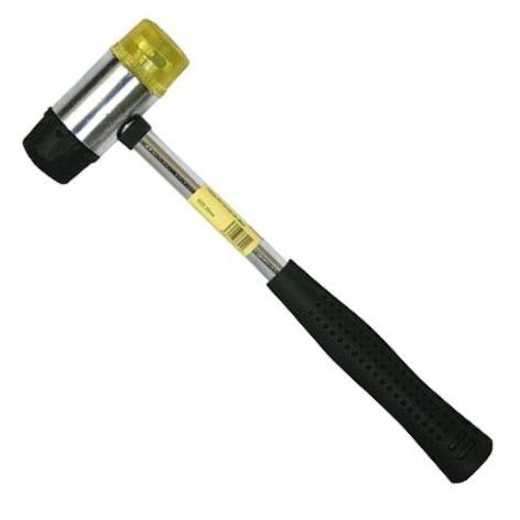 Kalapács domborító fém nyéllel 32mm/350g SK Kód:230220
