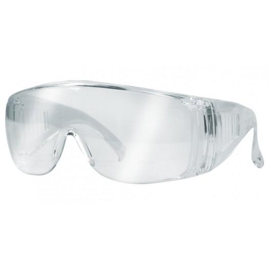 Védőszemüveg PLEXI VOREL Kód:274501, 771202