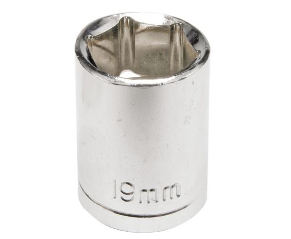 Dugókulcs (HEX) 1/2col 13mm Kód:253130