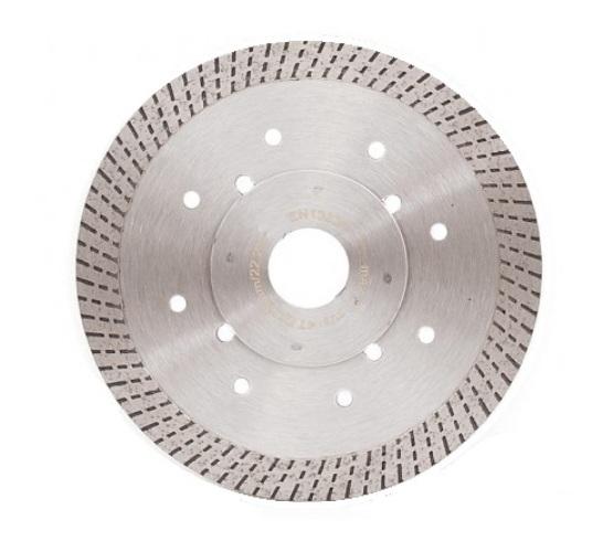 Extra vékony gyémántkorong 115×22,23×1,3mm Kód:02948