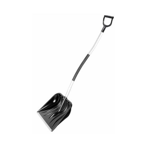 Hólapát műanyag ergonomikus alu. nyéllel Kód:50319